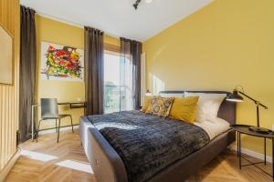 noclegi4u Warsaw Wola Apartments