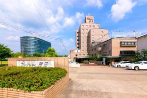 Auberges de jeunesse - Plaza Hotel Toyota