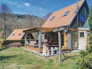 Holiday home Rue du Pont du Lait - Saint-Maurice-sur-Moselle