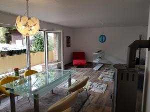 Deluxe Appartment Waldlage - Bertingloh
