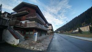 Rent Flat Cevedale - AbcAlberghi.com