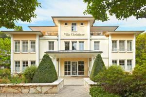 Villa Christiane Whg 01 Villen
