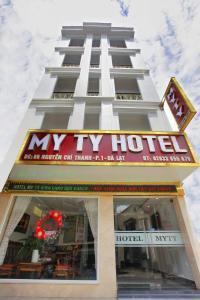 My Ty Hotel - دالات