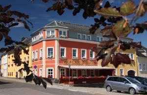 Hotel Goldener Stern - Frauenstein