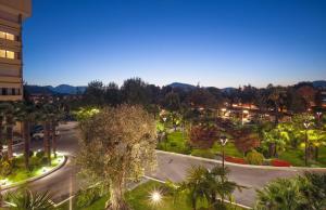 Hotel Savoia Thermae & Spa, Szállodák  Abano Terme - big - 28