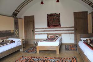 Eco Resort Kara Bulak, Hotels  Alamedin - big - 46