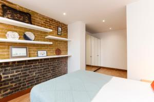 King's Cross Central Apartments