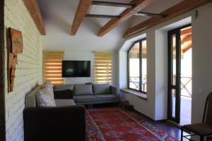 Eco Resort Kara Bulak, Hotels  Alamedin - big - 37