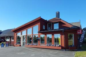 Åsarna Skicenter - Hotel - Åsarna