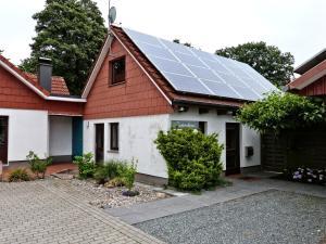 Ferienhaus Heisch - Lindewitt