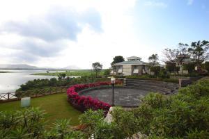 Fazlani Natures Nest wellness Centre & Spa, Rezorty  Lonavala - big - 104