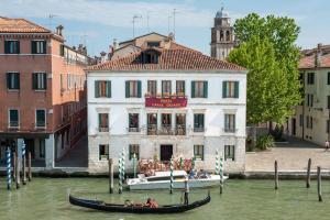 Canal Grande - AbcAlberghi.com