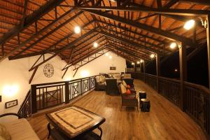 Fazlani Natures Nest wellness Centre & Spa, Rezorty  Lonavala - big - 32