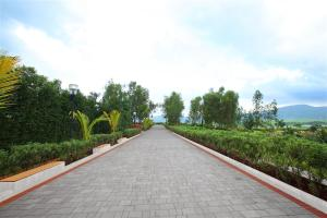 Fazlani Natures Nest wellness Centre & Spa, Rezorty  Lonavala - big - 16