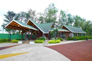 Fazlani Natures Nest wellness Centre & Spa, Rezorty  Lonavala - big - 117