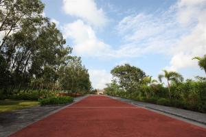 Fazlani Natures Nest wellness Centre & Spa, Rezorty  Lonavala - big - 51