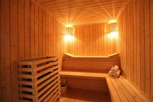Fazlani Natures Nest wellness Centre & Spa, Rezorty  Lonavala - big - 21