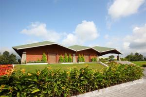 Fazlani Natures Nest wellness Centre & Spa, Rezorty  Lonavala - big - 27