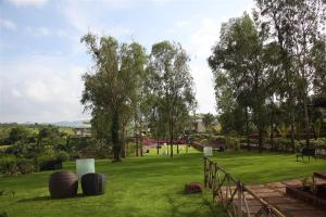 Fazlani Natures Nest wellness Centre & Spa, Rezorty  Lonavala - big - 27