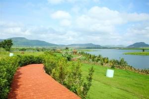 Fazlani Natures Nest wellness Centre & Spa, Rezorty  Lonavala - big - 23