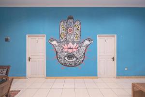 Happy Buddha Yogyakarta, Ostelli  Yogyakarta - big - 60