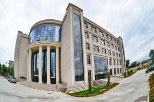 Afsaron Palace