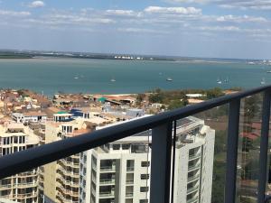 obrázek - Darwin City Apartment with Harbour Views
