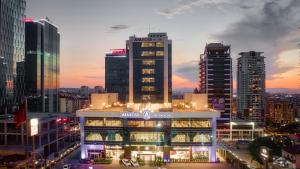 obrázek - Atakosk Group Hotels