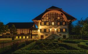 Event-Gasthof Tscheppach's