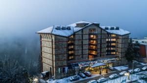 Pamporovo Hotels