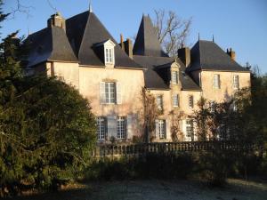 Manoir de Moncan - Auray