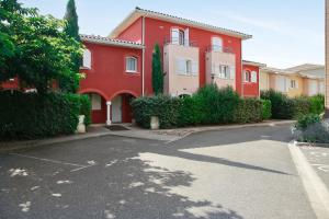 Appart'City Toulouse Colomiers, Aparthotels  Colomiers - big - 33