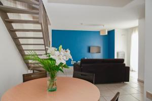Appart'City Toulouse Colomiers, Aparthotels  Colomiers - big - 16