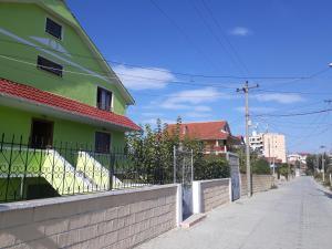 Guest House Pogradeci - Tushemisht