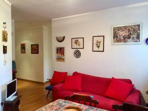 obrázek - Elegante appartamento in centro a bardonecchia