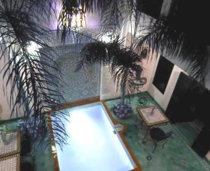 Отели Марокко для отдыха на двоих