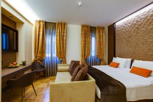 Solo Experience Hotel - Florenz