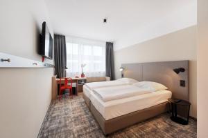 The Centerroom Hotel & Apartments München.Messe