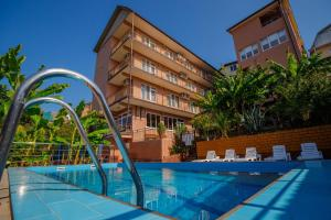 Mini-hotel MoreLeto - Orel-Izumrud