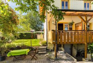 Landhaus Breg - Lampertsweiler