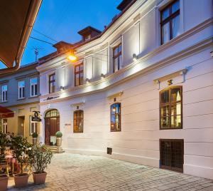 Boutique Hotel Chrysso - Košice