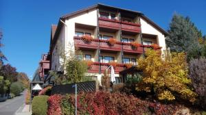 Hotel Garni Tonburg - Breitenworbis