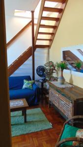 Grande 4Q na Orla da Barra, Apartments  Salvador - big - 48