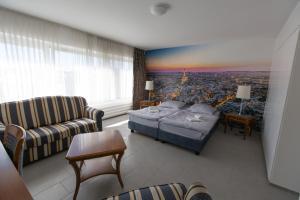 City Hotel.  Kuva 5