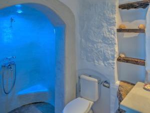 Eirini Luxury Hotel Villas, Виллы  Грикос - big - 32