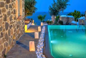 Eirini Luxury Hotel Villas (8 of 118)