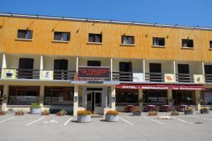 Hotel Belledonne
