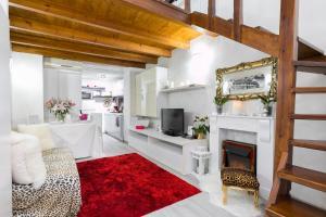 Diana Luxury Loft - abcRoma.com