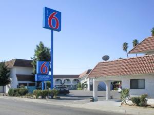 obrázek - Motel 6 Fresno