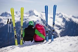 Альпийская сказка, Красная Поляна